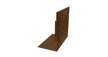 Металлические доборные элементы для фасада в Чехове Планка приемная оконная