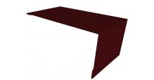 Продажа доборных элементов для кровли и забора Grand Line в Чехове Мансардные планки