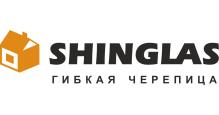 Мягкая кровля (гибкая черепица) в Чехове Шинглас