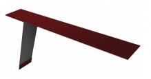 Продажа доборных элементов для кровли и забора Grand Line в Чехове Доборные элементы фальц