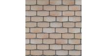 Фасадная плитка HAUBERK в Чехове Камень Травертин