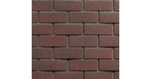 Фасадная плитка HAUBERK в Чехове Обожжённый кирпич
